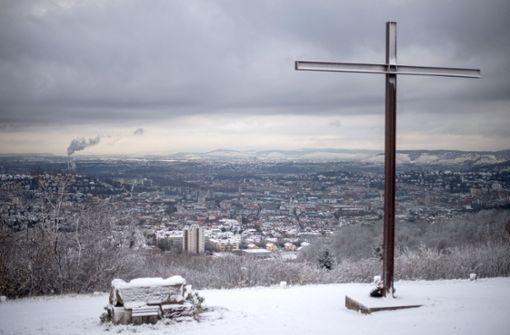 Meteorologen erwarten verbreitet Schnee zum 1. Dezember