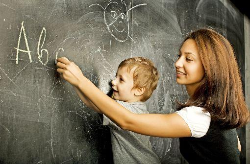 Mehr Studienplätze für Grundschullehrer