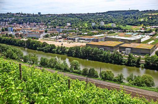 Esslingen: Hotspot für klimaneutrale Antriebstechnik