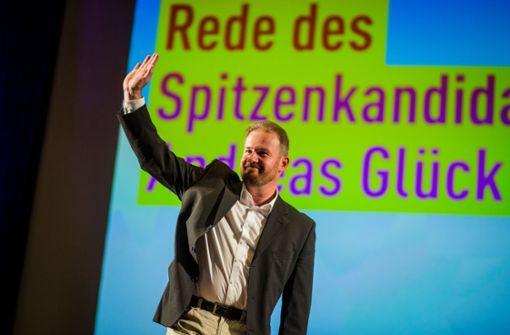 Andreas Glück soll für Südwest-FDP antreten