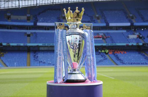 Englische Fußball-Liga will am 17. Juni wieder starten