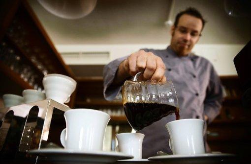 Das unerwartete Comeback des Filterkaffees