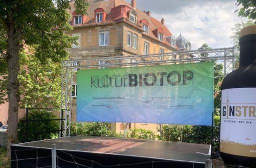 Paul-Gerhardt-Zentrum wird  erneut zur Kulturbühne