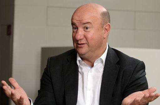 Daimler-Betriebsrat befürchtet historische Rezession