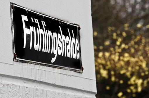 Hausbesitzer klagen  gegen das Land