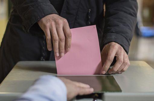 470 Stuttgarter profitieren von neuem Wahlrecht