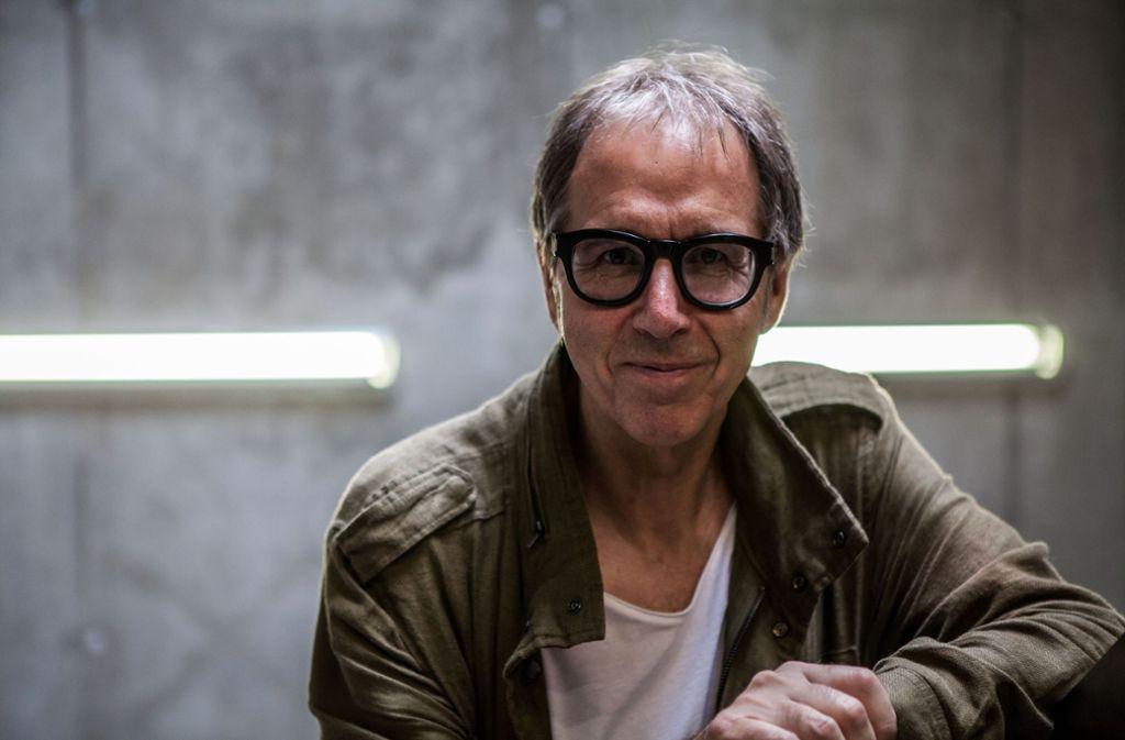 """""""Die Künstler sind aufgerufen, sich der Verantwortung ihrer Musik bewusst zu werden"""", sagt Udo Dahmen. Foto: Popakademie / Arthur Bauer"""