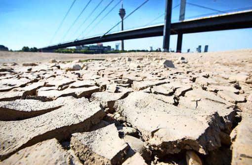 Uno: Derzeit heißestes Jahrzehnt seit Beginn der Messungen