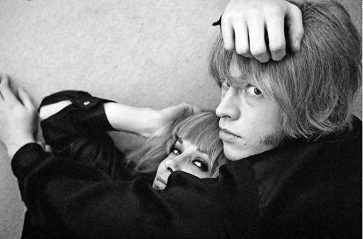 Rolling Stones:  ein Opfer und ein Überlebender
