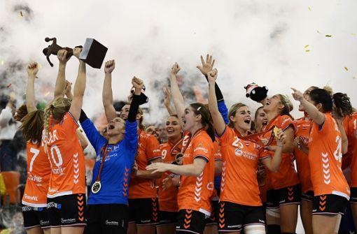 Finalsieg gegen Spanien – Niederlande feiern historischen Erfolg