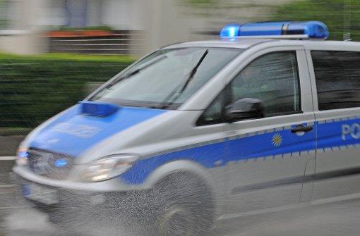 90-Jährige wegen Entführung verhaftet