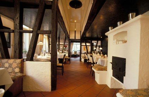 Das sind Stuttgarts zehn beste Restaurants