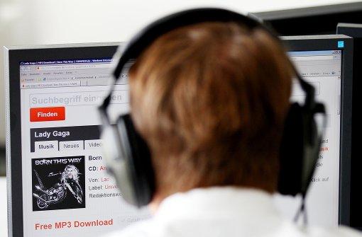 Besitzer von Internet-Anschlüssen haften nicht