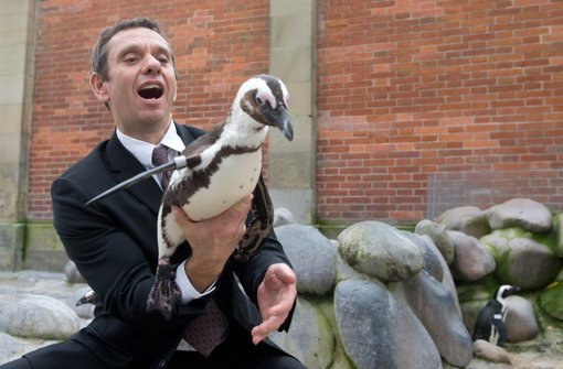 Der Stuttgarter Zoo hat Nachholbedarf