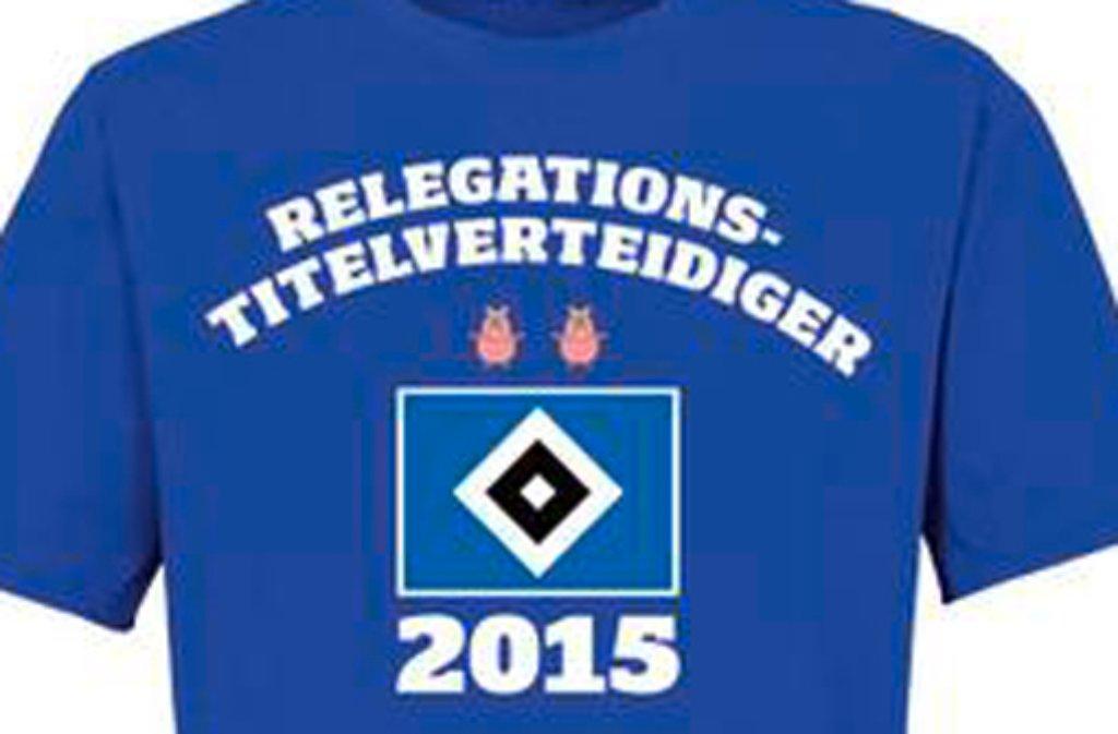 Relegation Hsv Гјbertragung