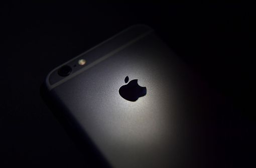 iPhone 8 komplett aus Glas und kabellos?