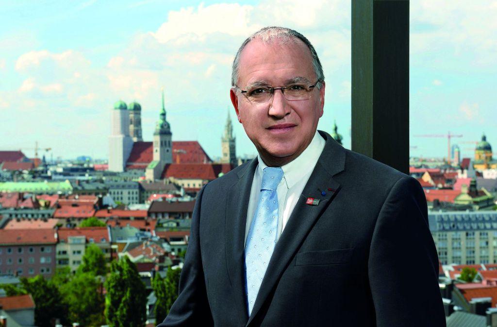 Noch bis zur Mitte des kommenden Jahres steht der Franzose Benoit Battistelli an der Spitze des Europäischen Patentamts. Foto: dpa