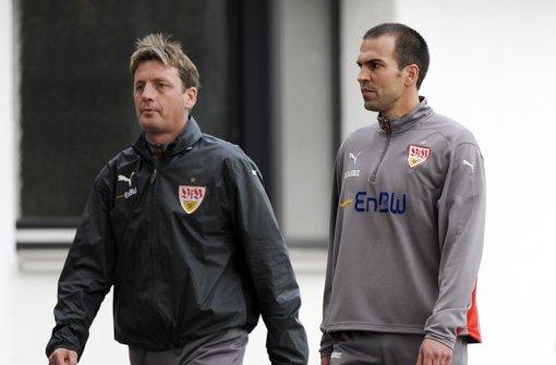 Hertha setzt auf VfB-Kompetenz