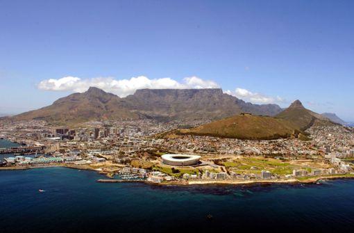 Das Erbe der Apartheid