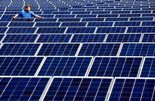 Mit Conergy ist der nächste Solar-Star pleite