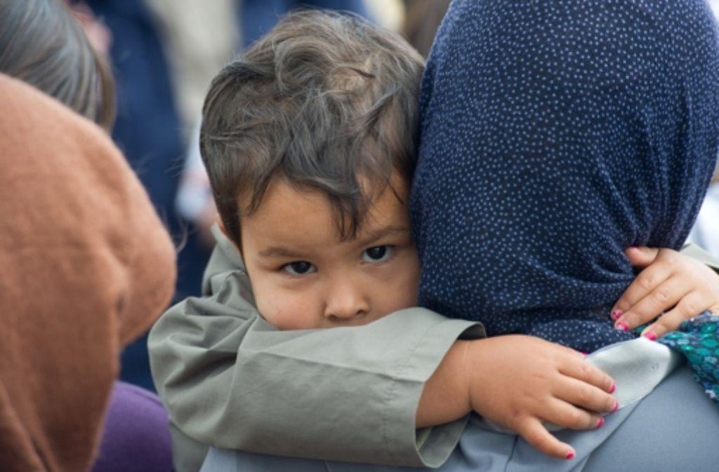 Hilfe für die minderjährigen Flüchtlinge ist überfällig. Foto: Archiv