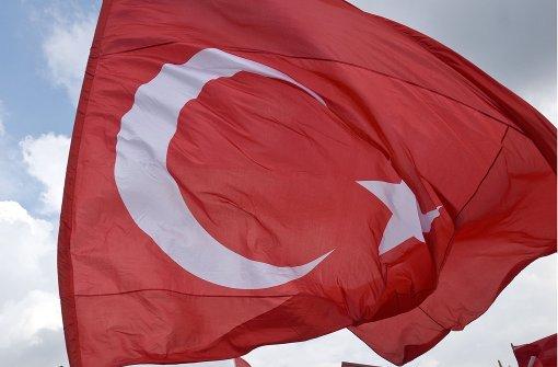 Zahl der Asylbewerber aus der Türkei steigt