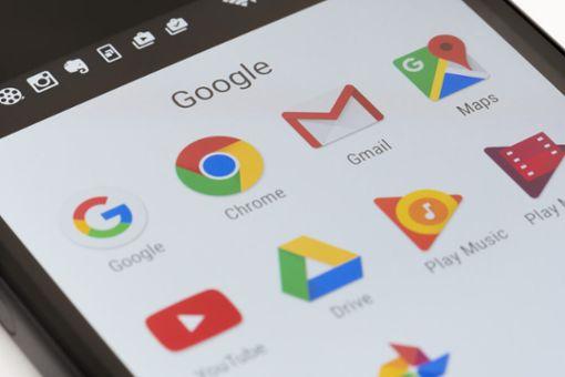 Chrome: Tab-Gruppen deaktivieren