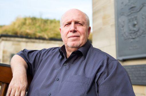 Ex-Bundesliga-Manager lässt sich den Magen verkleinern