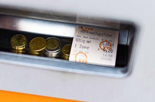 Kreistag stimmt VVS-Preiserhöhung zu