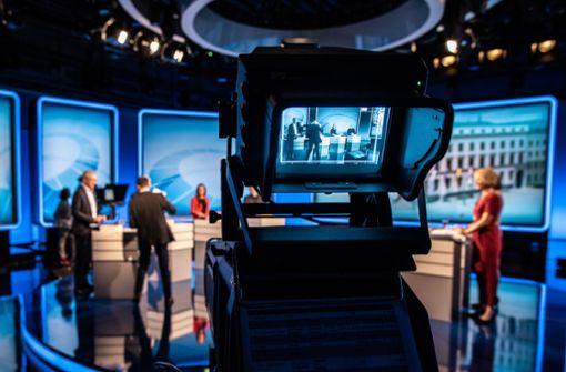 TV-Duelle zur Europawahl geplant