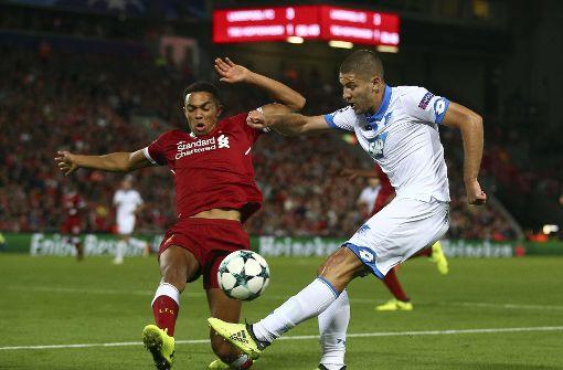 TSG Hoffenheim verpasst die Champions League