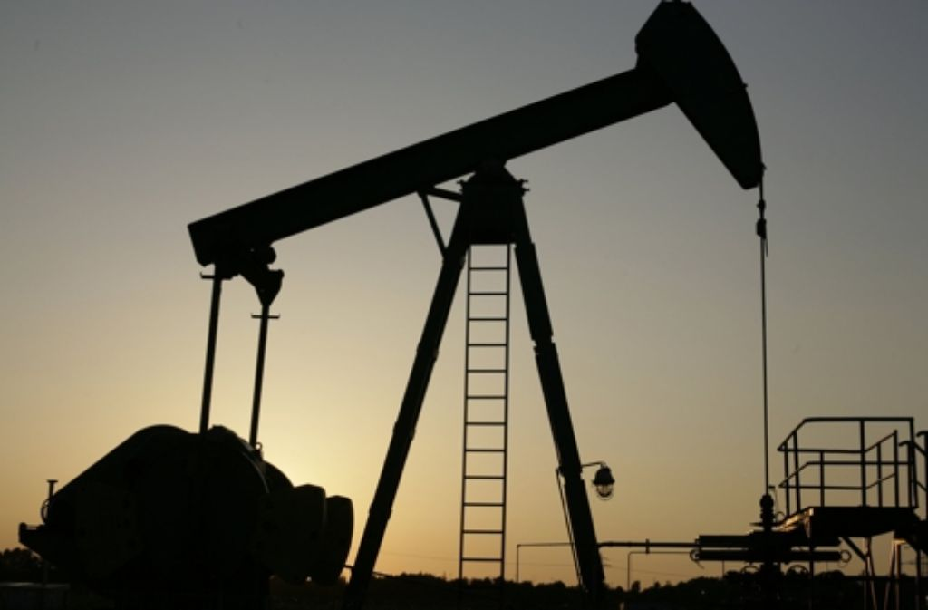 Etwa ein Drittel der förderbaren Ölreserven sollte im Boden bleiben, um die Klimaziele der UN zu erreichen, haben Forscher berechnet. Foto: dpa