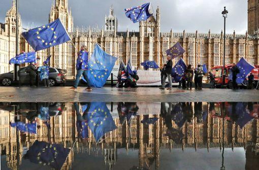 EuGH-Anwalt hält einseitige Rücknahme der Brexit-Erklärung für möglich