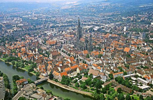 Neu-Ulm will raus aus dem Landkreis