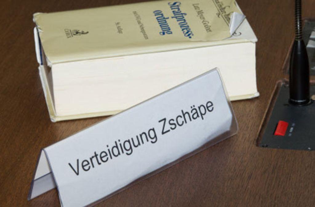 Am Mittwoch hat eine Zeugin im NSU-Prozess ihre Eindrücke von Beate Zschäpe, Uwe Mundlos und Uwe Böhnhardt geschildert. Foto: dpa