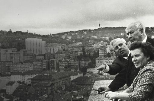 Josef Eberle – zwei Leben  in einem Jahrhundert