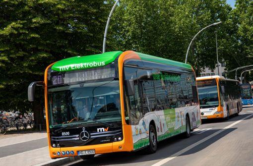 Geräuschlose Revolution im Stadtverkehr