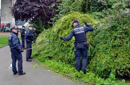 Polizei ermittelt zu Hintergründen