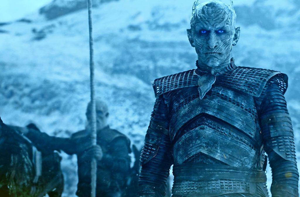 """Die erfolgsverwöhnte Fantasyserie """"Game Of Thrones"""" ist als bestes Drama für einen Emmy nominiert. Foto: HBO"""