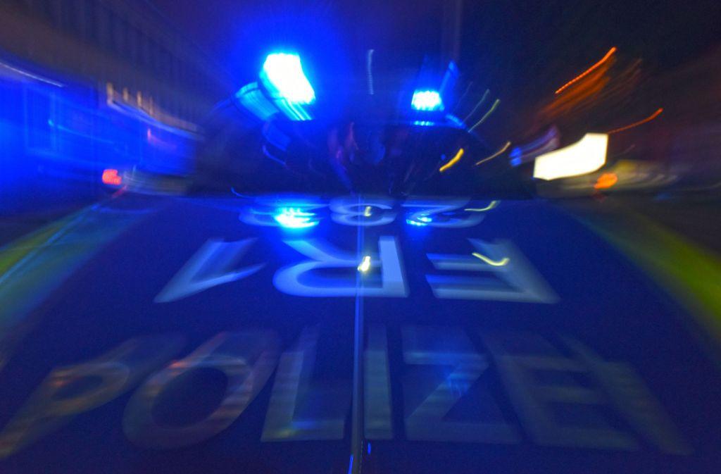Die Polizei meldet eine mutmaßliche Beziehungstat. Foto: dpa