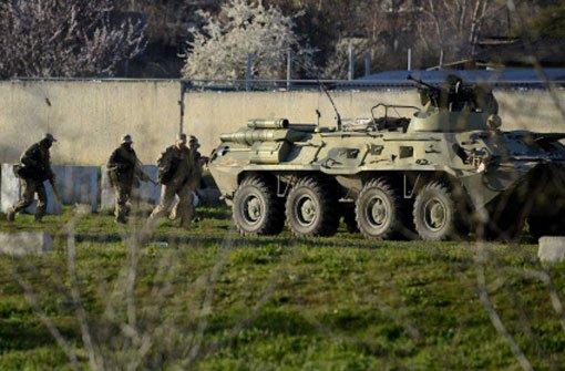 OSZE-Beobachter reisen in die Ukraine
