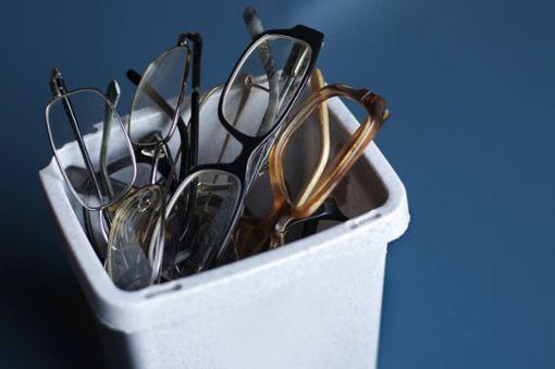 Vorschaubild zum Artikel Wohin mit alten Brillen?
