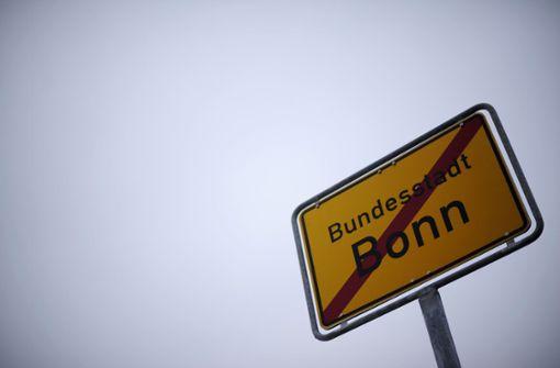 Bonn, ade