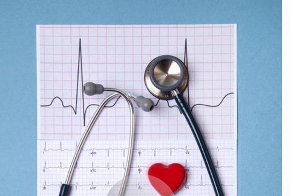 Die Bluthochdruckgrenze wurde in den USA von 140/90 mmHg auf 130/80 mmHg abgesenkt. Foto: www.mauritius-images.com