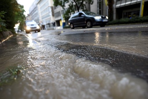 Kirchheimer Straße muss gesperrt werden
