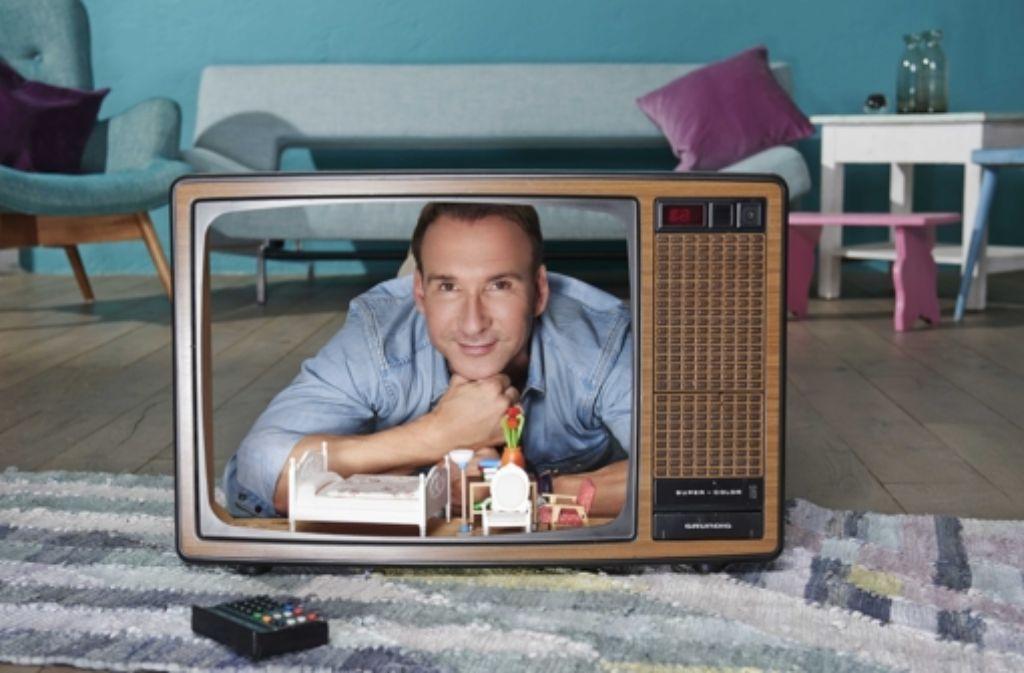 """Jochen Bendel wird die neue Staffel """"Big Brother"""" moderieren. Foto: dpa"""