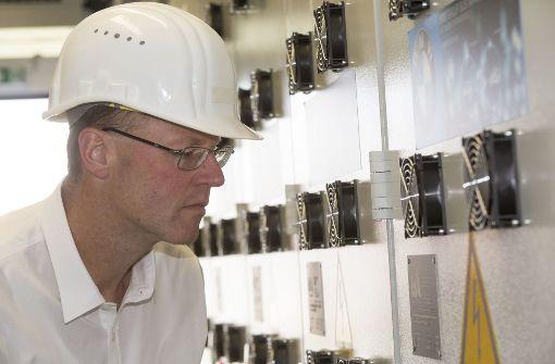 Bosch und EnBW kooperieren bei der Energiewende