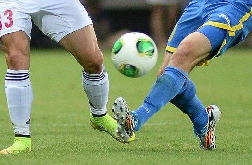 Die Dominanz des Fußballs hat für die gemeinsame Sportkultur verheerende Auswirkungen. Foto: dpa