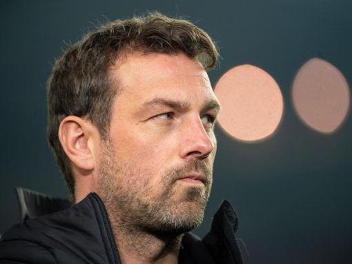 Das waren die bisherigen Trainer des VfB Stuttgart