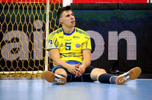 Der Handball-Wahnsinn:  Drama in drei Akten